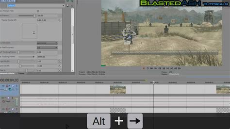 vegas pro track motion tutorial how to motion track in sony vegas pro 10 real motion