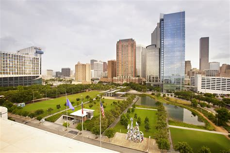 Discovery Green Calendar Free Weekend In Houston September 29 October 1