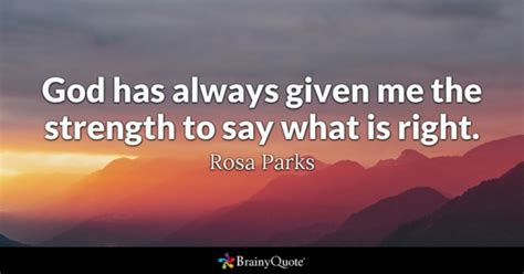 reflections by rosa parks the strength and faith of a who changed a nation books strength quotes page 3 brainyquote