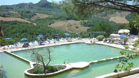 terme bagno vignoni siena piscine termali val di sole a bagno vignoni hotel miralaghi