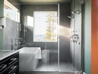 bathroom ideas designs hgtv