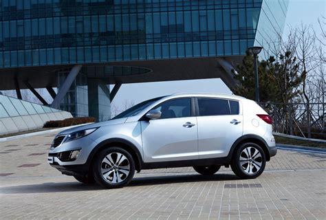 Kia Sportage Problems 2012 2012 Kia Sportage Review Specs Pictures Price Mpg