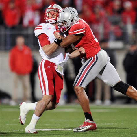 how ohio state would fare versus each and every bowl eligible team this season bleacher report