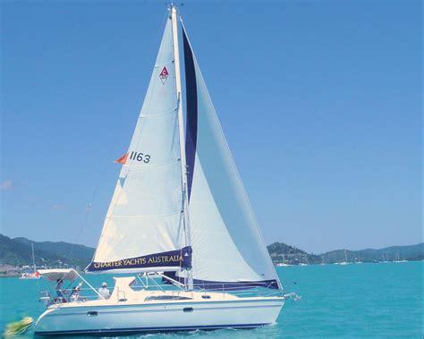 sail boats australia 32 catalina monohull charter yachts australia