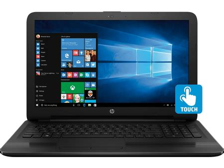 hp 15 bs015dx core i5 7th generation laptop 8gb ddr4 1tb