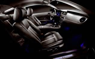 2013 ford mustang interior seating photo 10