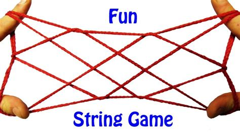 Step By Step String - 42 best images about strings knots on a