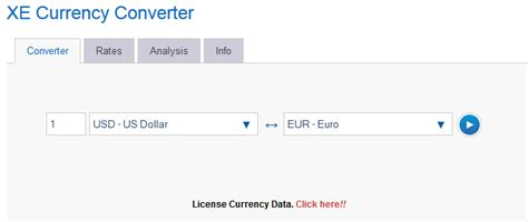 currency converter free use google as free online currency converter