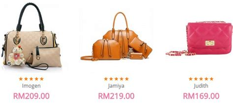Harga Beg Chanel Gred Aaa beli beg tangan berjenama mahal ecommerce in malaysia
