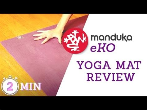 pilates mats reviews best in mats manduka eko mat review non
