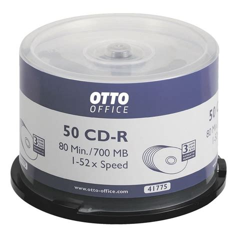 format cd r otto office standard cd rohlinge 187 cd r 171 kaufen otto