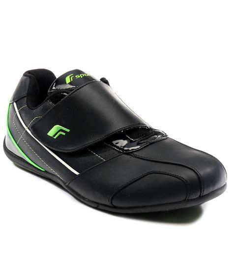 f sports slippers f sports black sport shoes price in india buy f sports