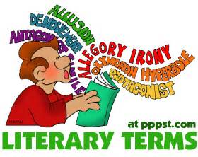 Literary Essay Clipart by Kyle S Focus Question