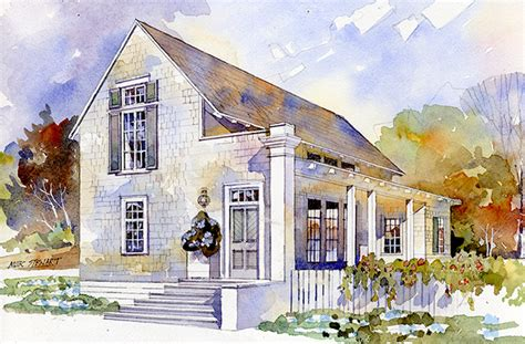 garden cottage southern living house plans rosebud cottage southern living house plans