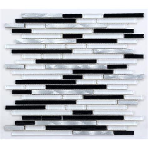 smart tiles metro carrera 11 56 in w x 8 38 in h peel smart tiles metro blanco 11 56 in w x 8 38 in h white