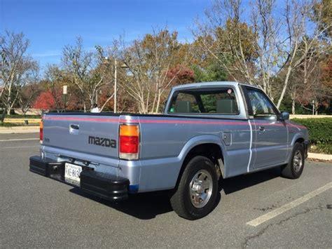 mazda b2200 1990 mazda b2200 le5 truck mazda b series