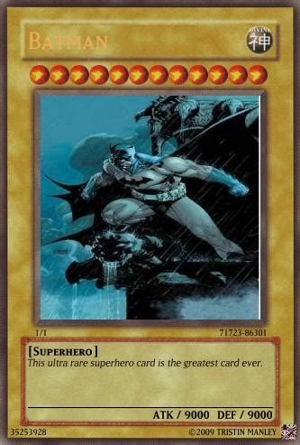 make your yugioh card make your own yugioh cards topic comic vine