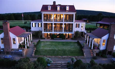 p allen smith remains rooted in rock and garden grown