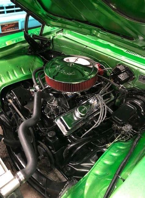 chevrolet camaro  code rally green solid st gen
