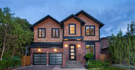 is it more expensive to build a house advantages of 2 story house plans home design ideas