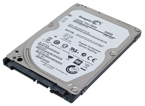 Hdd Seagate 500gb Seagate Laptop Thin Sshd 500gb Review Expert Reviews
