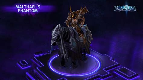 diablo iii storm of malthael s phantom diablo 3 mount hots season 4 reward diablo 3 news forums and wikis