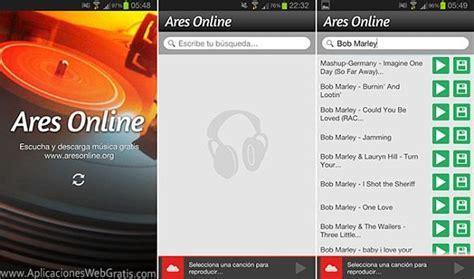 descargar bajar musica gratis para android las mejores aplicaciones android para descargar m 250 sica