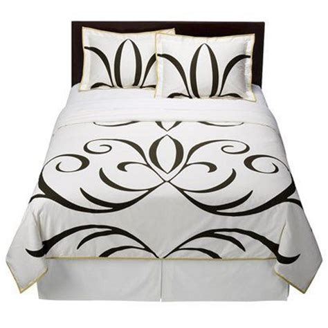black and white bedding target black and white bedding from target furniture pinterest