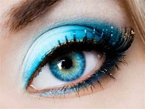 best color eyeshadow for blue best eyeliner color for blue instyle fashion one