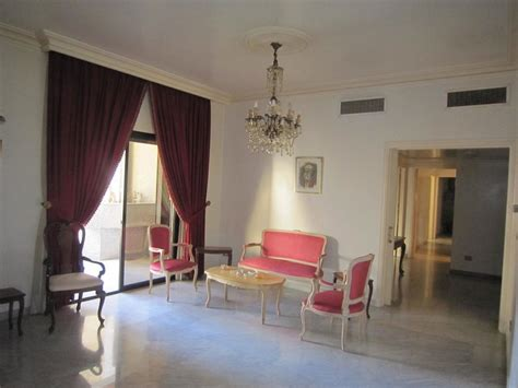 appartments for rent in beirut beirut lebanon furnished apartment for rent 270m2 kouraitem for rent apartments in
