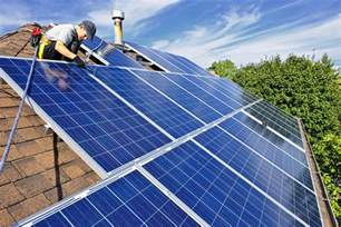 solar panels for home top 5 reasons to solar panels installed on your home
