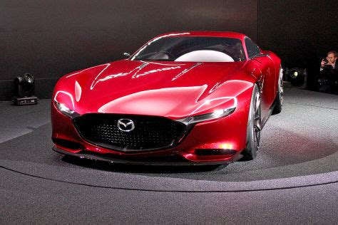 camry se besides 2018 mazda rx 9 on new york auto show