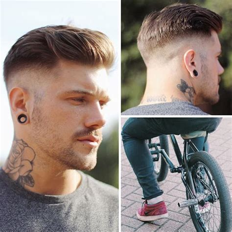 Most Popular Mens Hairstyles by Top 10 Most Popular S Hairstyles