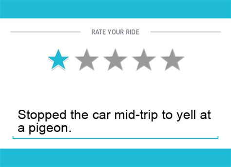 one reviews one uber driver reviews from jeff wysaski and