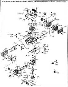 tecumseh tc200 2106c parts diagram for engine parts list