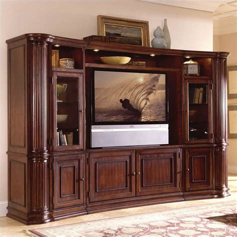 pier cabinet entertainment center not available riverside furniture ambiance 60 inch pier