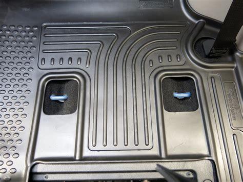 2013 Dodge Grand Caravan Floor Mats by Floor Mats By Husky Liners For 2013 Grand Caravan Hl19091