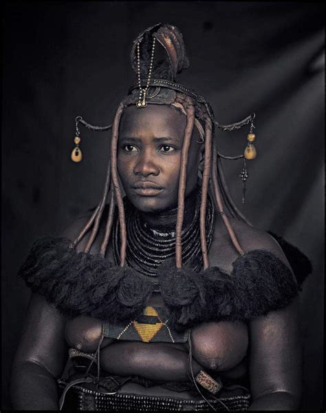 himba tribe himba the most fashionable tribe in africa 187 tripfreakz com