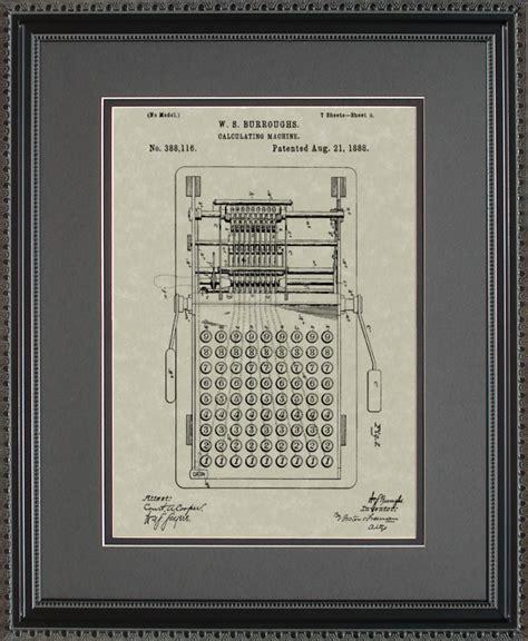 patent calculator accountant bookeeper math cpa