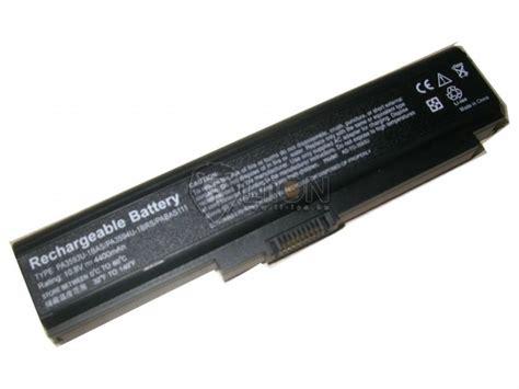 Baterai Toshiba Pa3593u 1bas Pa3593u 1brs Pa3594u 1bas toshiba satellite pro u300 pa3593u 1bas ut 225 ngy 225 rtott laptop akku l 237 tium ion web 225 ruh 225 z