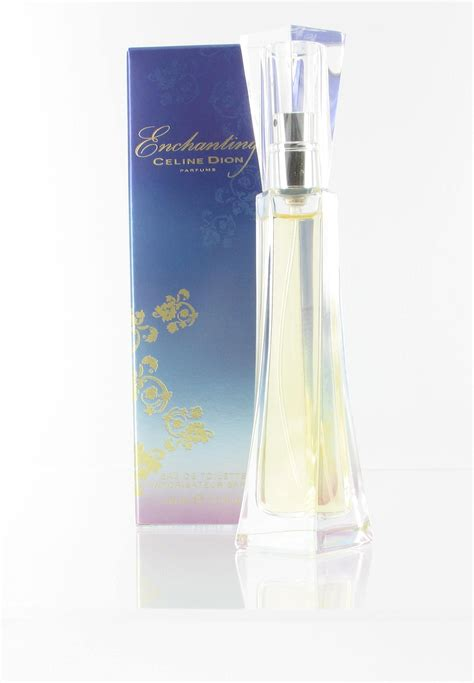 Dion Enchanting Parfume dion perfumes reviews