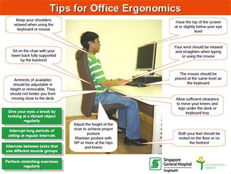 Office Ergonomics by Office Ergonomics