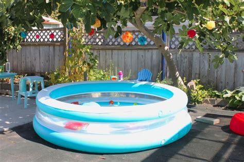 backyard bash party ideas gracen s 2nd backyard birthday bash mama papa bubba