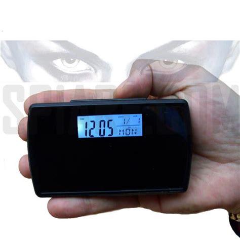 gsm da tavolo orologio con telecamera spia videoregistratore memoria sd