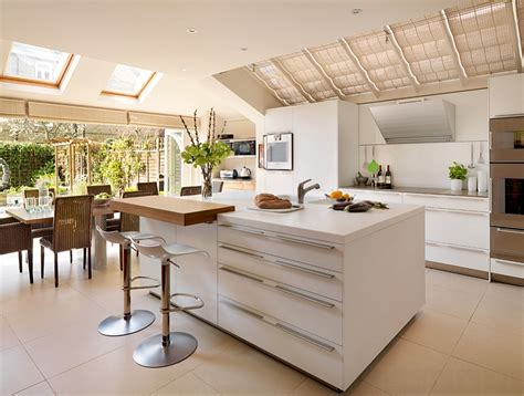 Kitchen Layout 5m X 5m | 25 captivating ideas for kitchens with skylights