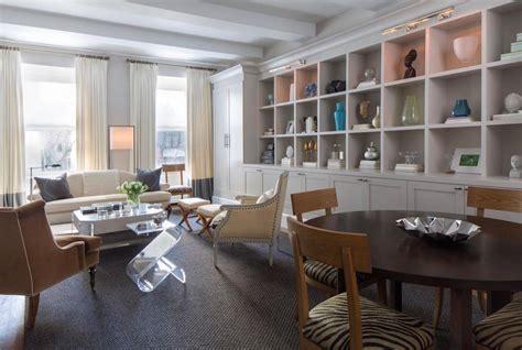 living room war a pre war manhattan apartment reved redesigned