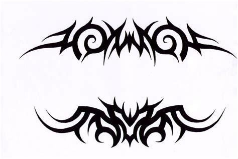 latest tribal tattoo tribal designs