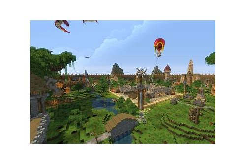 minecraft epic pvp map download