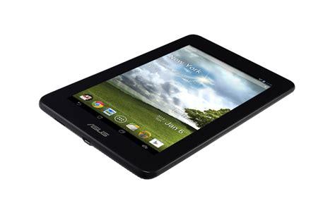 Tablet Asus All Type asus unveils 150 7 quot memo pad us launch set for april
