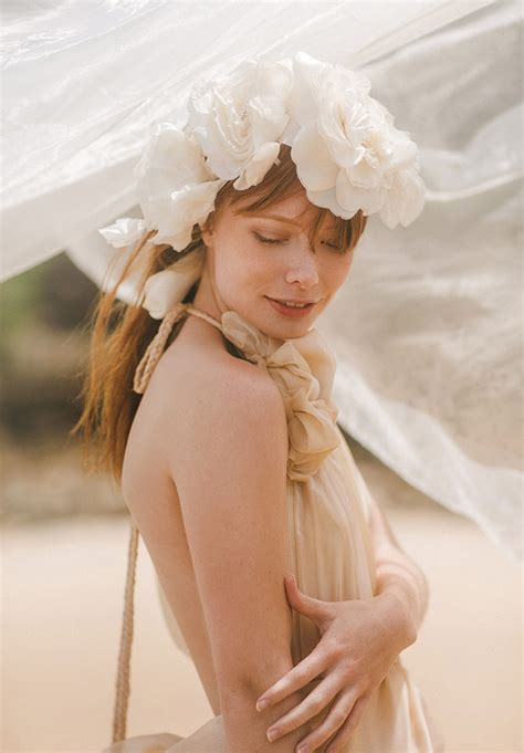 Vintage Wedding Hair Stylist Sydney by Hello May 183 La Boheme